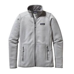 Patagonia Tech Fleece Full Zip Jacket